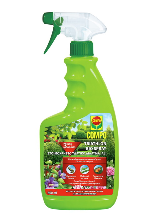 COMPO TRIATHLON BIO-SPRAY
